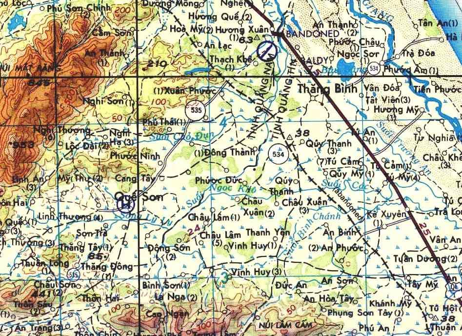 Lai Khe Vietnam Map.Vietnam Maps